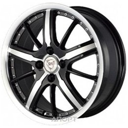 NZ Wheels SH-663 (R16 W6.5 PCD5x105 ET39 DIA56.6)