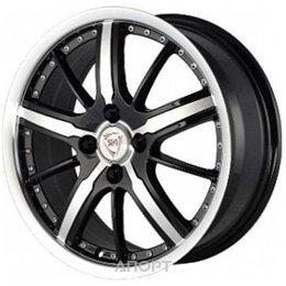 NZ Wheels SH-663 (R16 W6.5 PCD5x112 ET50 DIA57.1)