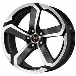 NZ Wheels SH-665 (R15 W6.0 PCD4x100 ET48 DIA54.1)