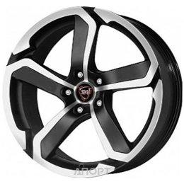 NZ Wheels SH-665 (R16 W6.5 PCD5x112 ET50 DIA57.1)