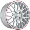 NZ Wheels SH-668 (R14 W5.5 PCD4x98 ET35 DIA58.6)