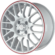 Фото NZ Wheels SH-668 (R15 W6.0 PCD5x100 ET40 DIA57.1)
