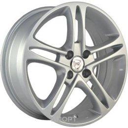 NZ Wheels SH-669 (R17 W7.0 PCD5x114.3 ET45 DIA60.1)