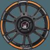 NZ Wheels SH-670 (R16 W6.5 PCD5x114.3 ET47 DIA66.1)