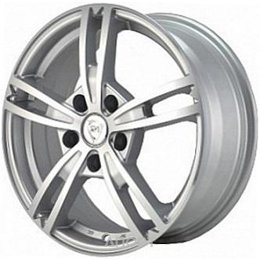 NZ Wheels SH-672 (R16 W6.5 PCD5x112 ET33 DIA57.1)