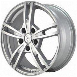 NZ Wheels SH-672 (R16 W6.5 PCD5x114.3 ET50 DIA66.1)