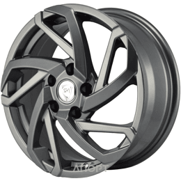 NZ Wheels SH-673 (R15 W6.0 PCD4x100 ET36 DIA60.1)