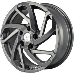 NZ Wheels SH-673 (R17 W7.0 PCD5x114.3 ET46 DIA67.1)