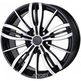 NZ Wheels SH-675 (R16 W6.5 PCD5x114.3 ET50 DIA66.1)