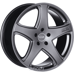 OZ Racing Canyon ST (R18 W8.0 PCD5x114.3 ET32 DIA79)