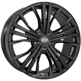 OZ Racing Cortina (R20 W9.5 PCD5x120 ET40 DIA79)