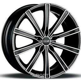 OZ Racing Lounge-10 (R17 W7.5 PCD5x112 ET35 DIA75)