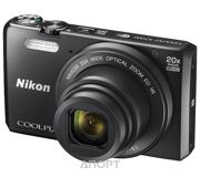 Фото Nikon Coolpix S7000