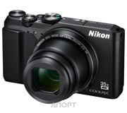 Фото Nikon Coolpix A900
