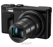 Фото Panasonic Lumix DMC-TZ80