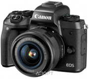 Фото Canon EOS M5 Kit