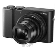 Фото Panasonic Lumix DMC-TZ100