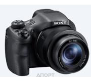 Фото Sony DSC-HX350