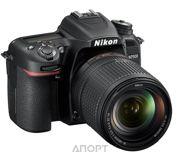 Фото Nikon D7500 Kit