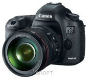 Фото Canon EOS 5D Mark III Kit