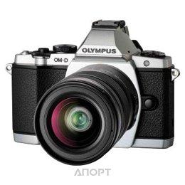 Olympus OM-D E-M5 Kit