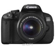 Фото Canon EOS 650D Kit
