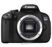 Фото Canon EOS 650D Body