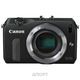 Canon EOS M Body