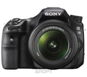 Фото Sony Alpha SLT-A58 Kit