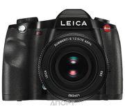 Фото Leica S Body
