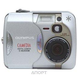 Olympus D-40