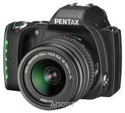 Фото Pentax K-S1 Kit