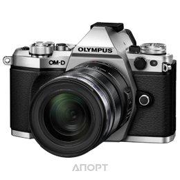 Olympus OM-D E-M5 Mark II Kit