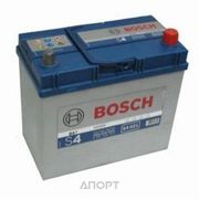 Фото Bosch 6CT-45 АзЕ S4 Silver (S40 210)