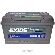 Фото Exide EA852