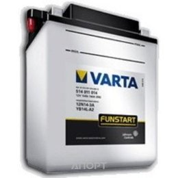Varta 6CT-3 FUNSTART (YB3L-A)