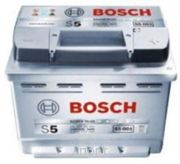 Фото Bosch 6CT-74 АзЕ S5 Silver Plus (S50 070)