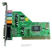 Фото C-Media Electronics Inc. CMI 8738/4CH