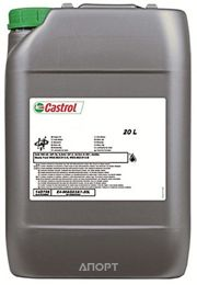 Фото CASTROL ATF Multivehicle 20л