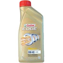 CASTROL EDGE Titanium 0W-40 1л
