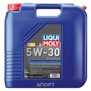 Фото Liqui Moly Optimal Synth 5W-30 20л (2346)