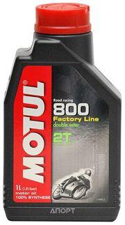 Фото Motul 800 2T FL ROAD RACING 1л