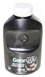 Фото Statoil Gearway PS45 75W-90 1л
