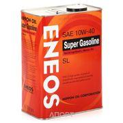 Фото ENEOS Super Gasoline SL 10W-40 4л