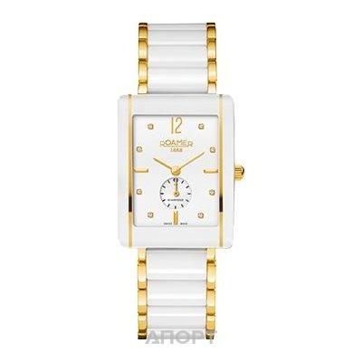Часы Roamer 211.633.49.14.20 Часы Aerowatch 24924AA03