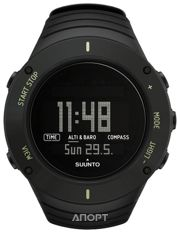 Фото Suunto Core Ultimate Black