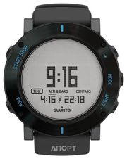 Фото Suunto Core Graphite Crush