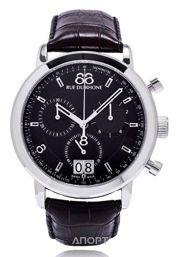 Женские часы 88 Rue Du Rhone 87WA153209 Мужские часы Casio AQ-S810W-1B