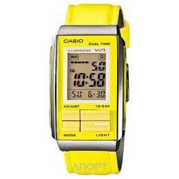 Casio LA-201WBL-9A