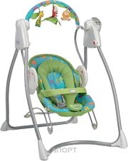 Фото GRACO Swing'n'Bounce